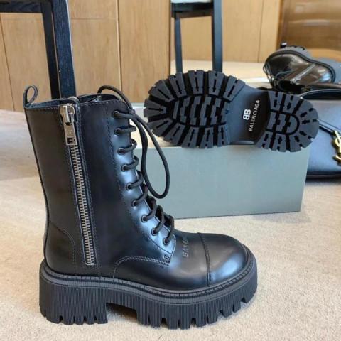Продам ботинки Balenciaga - 3