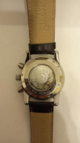 Продам часы-механика - 3