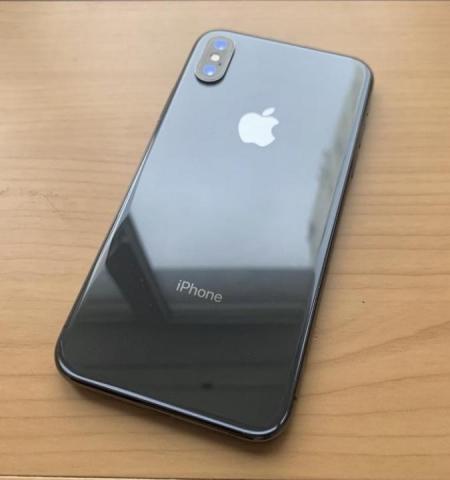 Продам iPhone X 256 - 1
