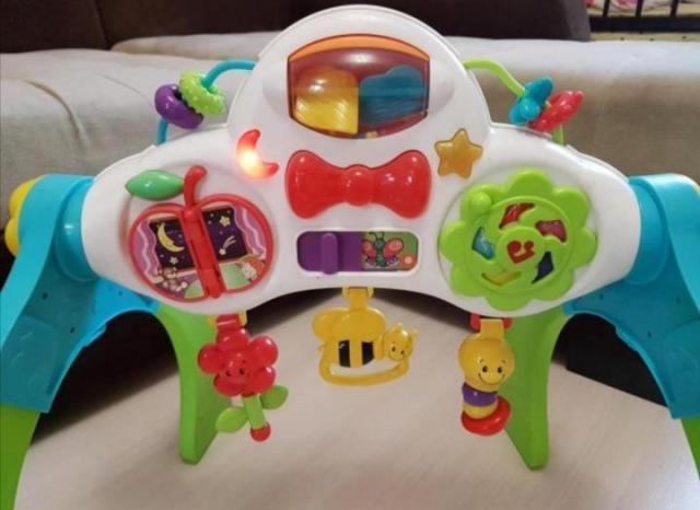 Продам Детский турничок BabyGo - 1