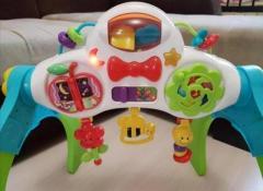 Продам Детский турничок BabyGo - Изображение 1