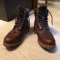 Продаю зимние ботинки Tibmerland - Изображение 1