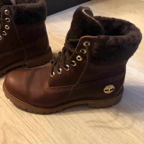 Продаю зимние ботинки Tibmerland - 2