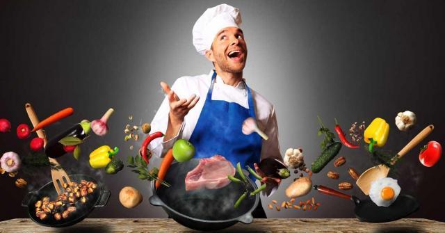 Ищу работу поваром - 1