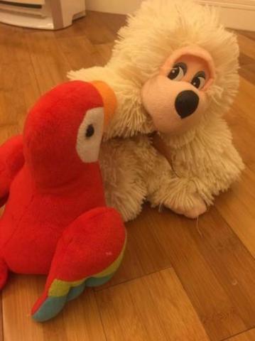 Продам мягкие игрушки - 1