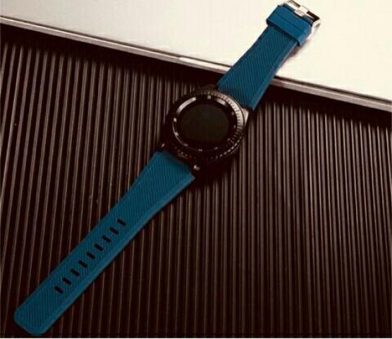 Продам новые умные часы smart - 1