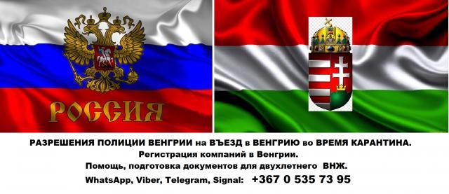 Помощь в получении, обмене венгерских паспортов и других документов. - 2