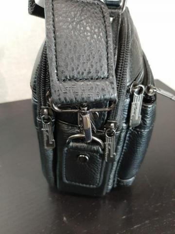Продам мужскую сумку - 1