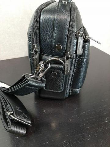 Продам мужскую сумку - 2