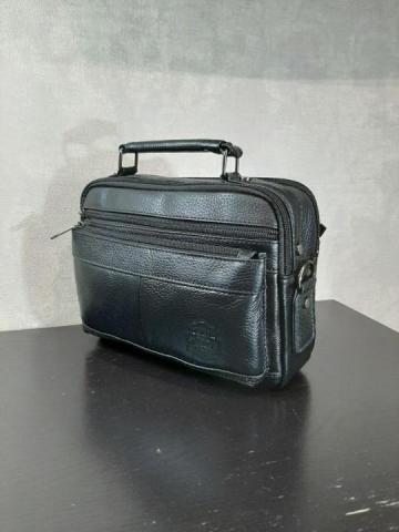 Продам мужскую сумку - 3