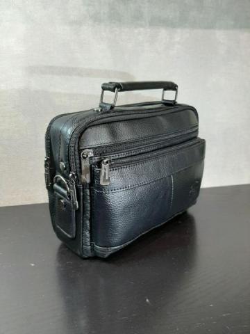 Продам мужскую сумку - 4
