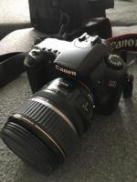 Продам Canon EOS 20D + Canon ultrasonic EFS 17-85mm - Изображение 3