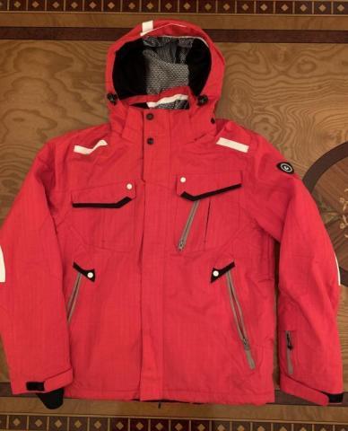 Продам горнолыжный костюм - 1