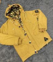 Продается куртка-парка - Изображение 1