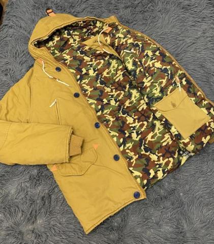 Продается куртка-парка - 2