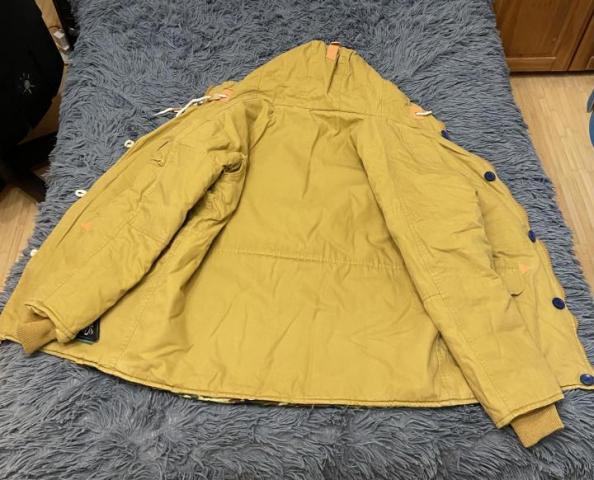 Продается куртка-парка - 3