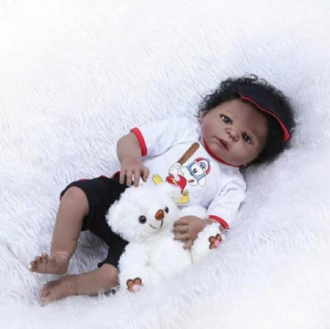 Продам куклу Reborn Baby Doll - 1