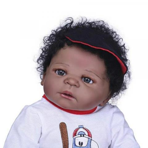 Продам куклу Reborn Baby Doll - 2