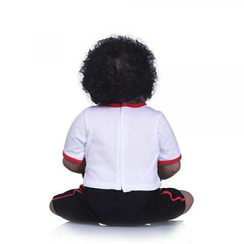 Продам куклу Reborn Baby Doll - 3