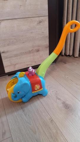 Продам игрушку каталку - 1