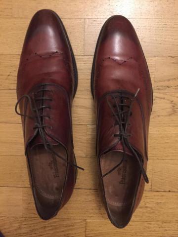 Продаю ботинки мужские - 1