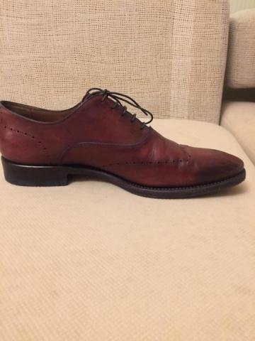 Продаю ботинки мужские - 4