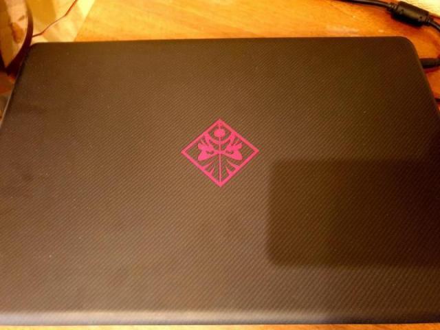 Продам игровой ноутбук HP - 3