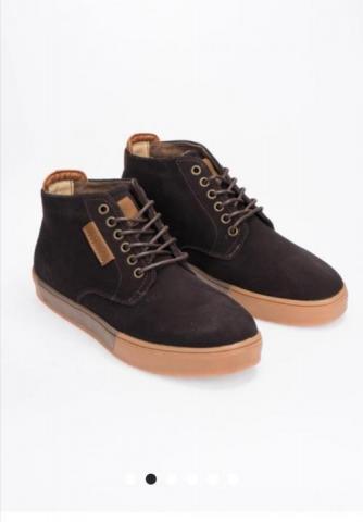 Продаю мужские ботинки - 1