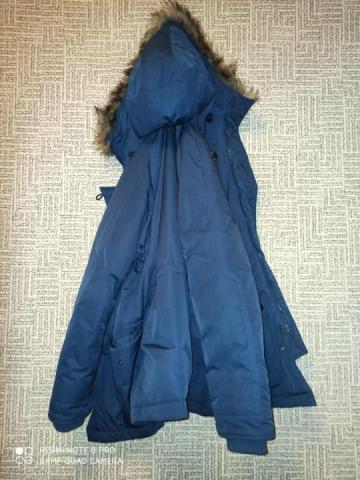 Продам мужскую зимнию куртку - 4