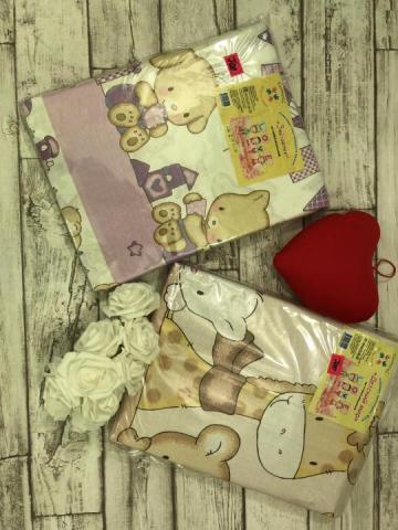Продам комплекты детского постельного белья - 2