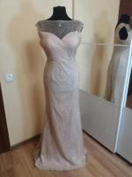 Продаю потрясающее платье рыбка - Изображение 1