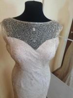 Продаю потрясающее платье рыбка - Изображение 2