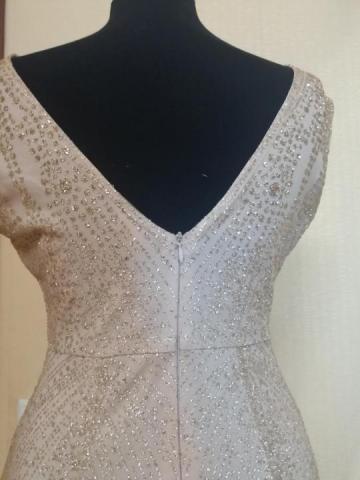 Продаю потрясающее платье рыбка - 3