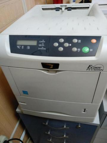 Продам принтер - 1