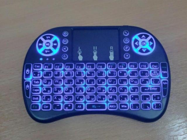 Продам мини клавиатуру - 1