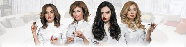 Требуются  парикмахеры, массажисты и косметологи - 1