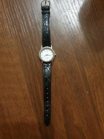 Продам часы серебрянные - 1