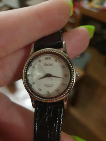 Продам часы серебрянные - 2