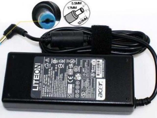 Продам зарядку для  Packard Bell ноутбуков. - 1