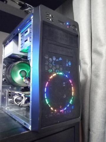 Продам игровой компьютер - 1