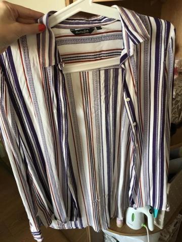 Продам блузку Massimo dutti - 2