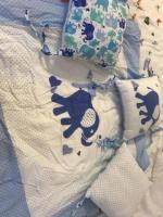 Продам детское постельное белье - Изображение 1