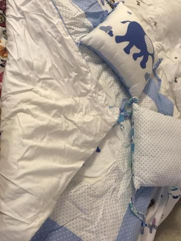 Продам детское постельное белье - 2