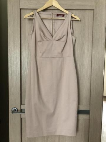 Продам платье Max Mara - 1