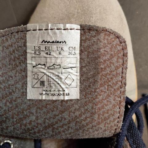 Продам кеды Maians Domingo Sneaker - 3